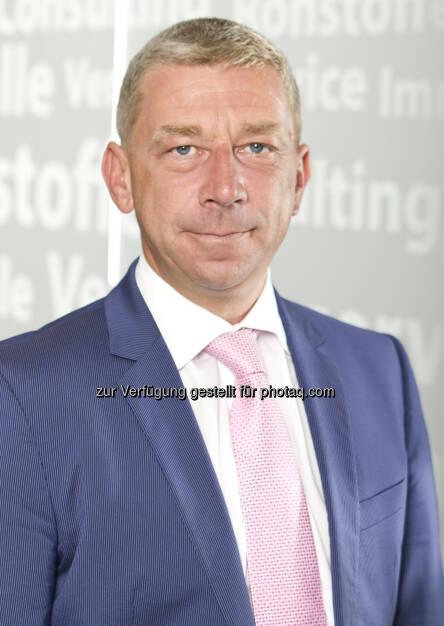 Werner Holzhauser (CEO FinanceFox Austria) : Nach Deutschland und der Schweiz startet FinanceFox 2017 in Österreich : Fotocredit: www.financefox.at/FinanceFox, © Aussender (21.09.2016)