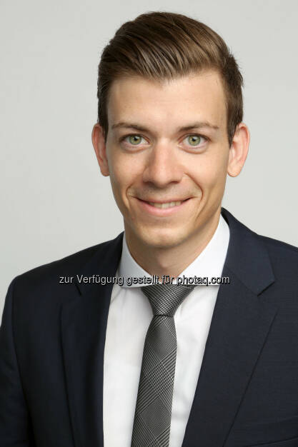 Felix Huemer (COO FinanceFox Austria) : 28 Mio. US-Dollar für das InsurTech-Unternehmen FinanceFox : 2017 Start in Österreich : Fotocredit: www.financefox.at/FinanceFox, © Aussender (21.09.2016)