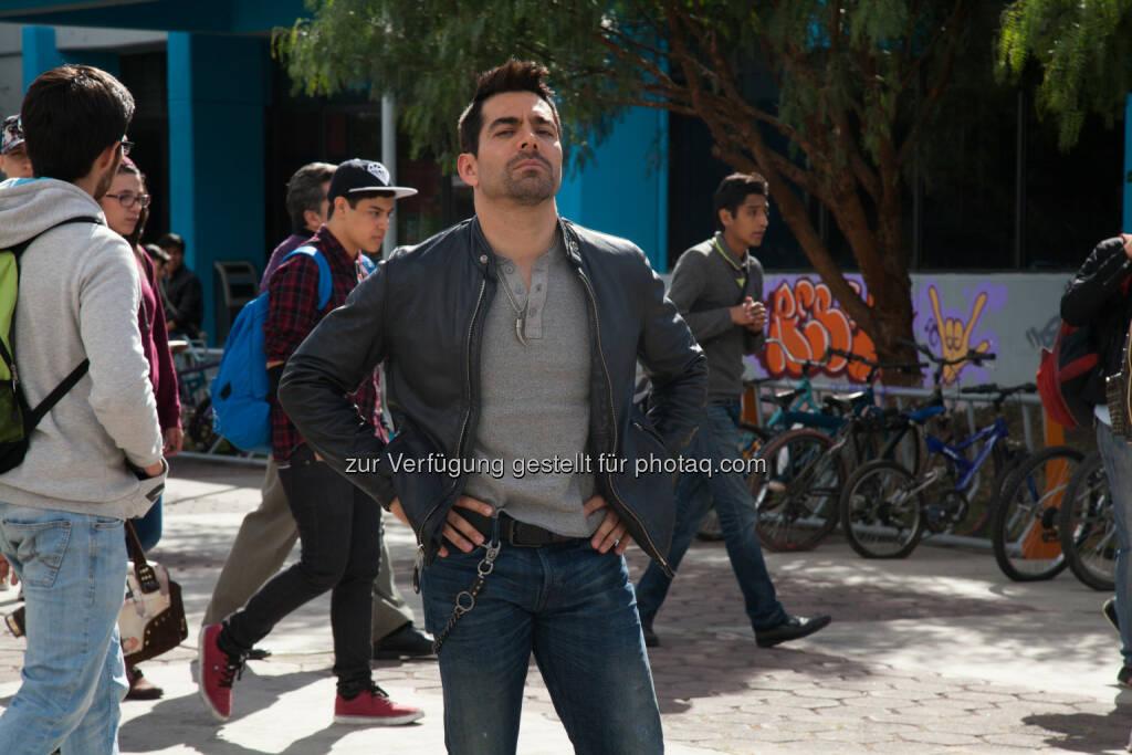 Constantin Film: Fack Ju Göhte-Remake ist auch in Mexiko ein Hit (Bild: Constantin Film), © Aussendung (21.09.2016)