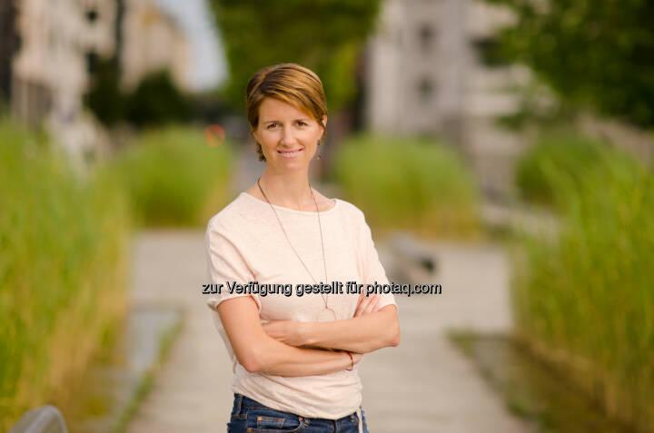 Astrid Rompolt (Bezirksvorsteherin-Stellvertreterin Leopoldstadt) : SP-Leopoldstadt baut um - personelle Neuausrichtung der SPÖ-Fraktion im Bezirksparlament : Fotocredit: SPÖ Wien/Domnanovich