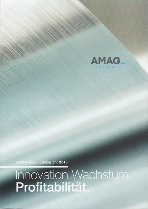 Amag Geschäftsbericht 2015 - http://boerse-social.com/companyreports/show/amag_geschaftsbericht_2015