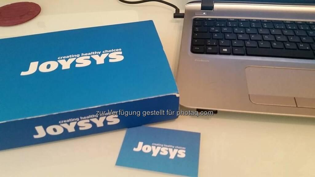 Joysys (22.09.2016)