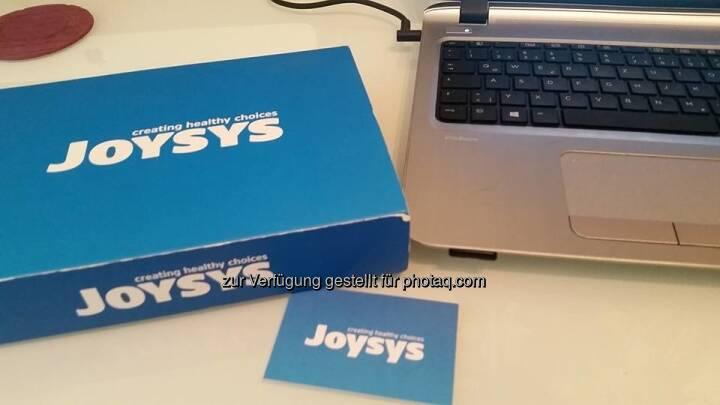 Joysys