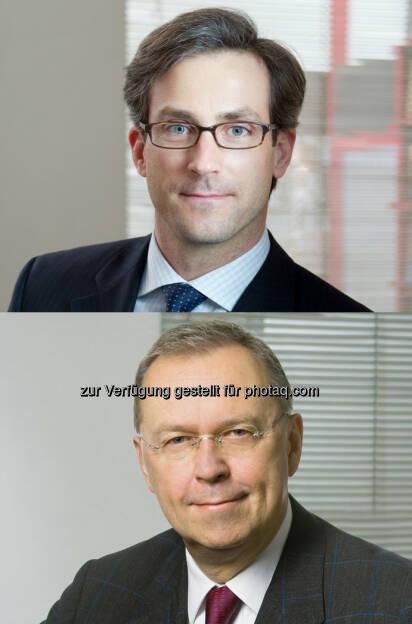 Bernd Schneiderbauer (Partner), Michael Kutschera (Partner) : Binder Grösswang berät Snam beim Erwerb von 49% an der Gas Connect Austria : Fotocredit: Binder Grösswang, © Aussendung (23.09.2016)