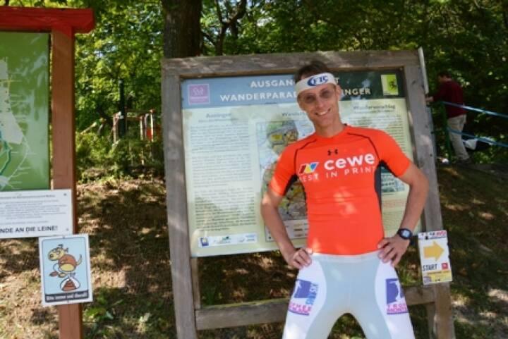 Erfolgreiches Sportwochenende für Rolf Majcen - 2 x Sieg in der AK 50, 2 x Gesamt Top 10, Platz 9 beim Anninger Berglauf am 24.9.2016 und tags darauf Platz 5 beim Schöckel-Berglauf. Die Form von FTC-Mann Rolf Majcen stimmt.