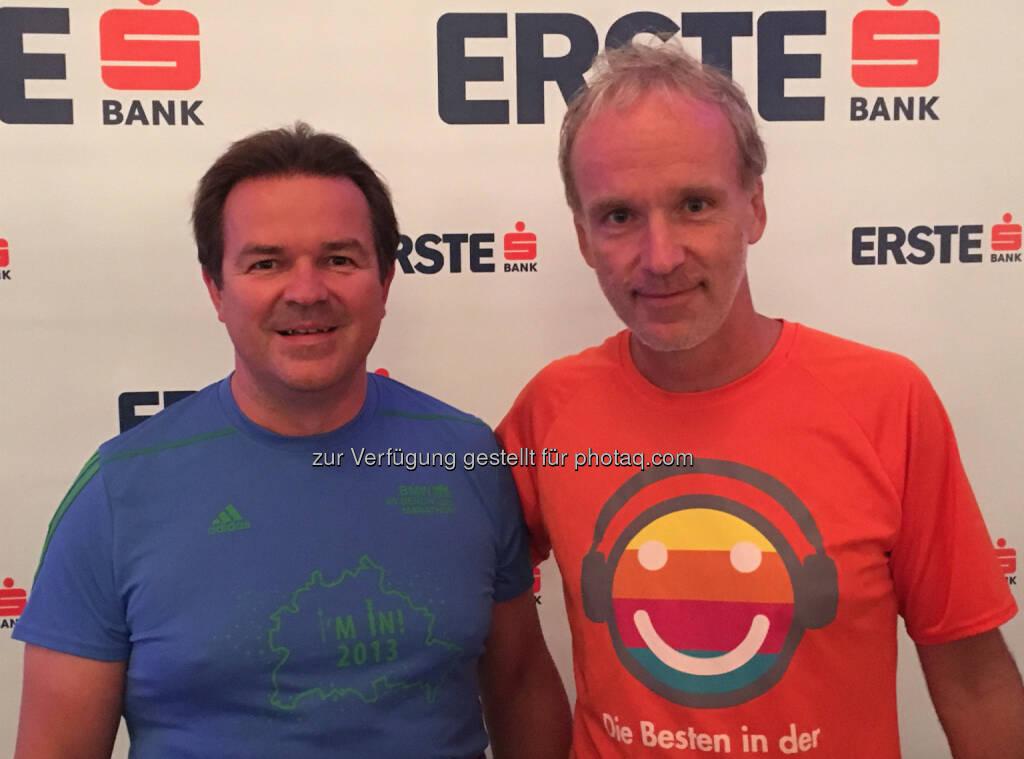 Mit Gernot Heitzinger (28.09.2016)