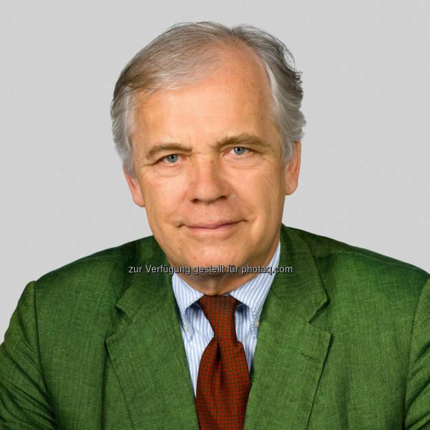 Alfred Schönburg : Wechsel im Management Aon Holdings Austria Gesellschaft m.b.H. (Aon Holding) : Alfred Schönburg scheidet mit 1. Oktober 2016 aus dem Unternehmen aus, bleibt aber weiterhin als Chairman für Aon in Österreich tätig : Fotocredit: Foto Wilke/Aon, © Aussender (29.09.2016)