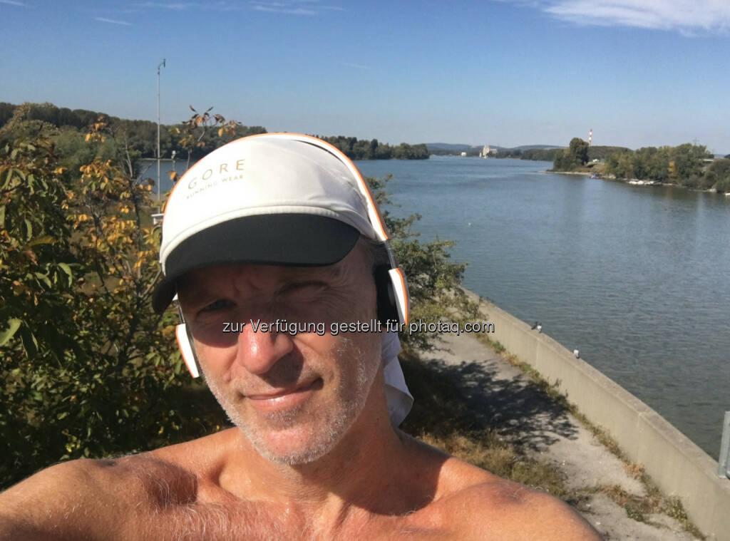 Nördliche Donauinsel 30.9. (30.09.2016)
