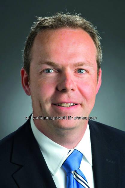 Jan Vanbrabant ist neues Vorstandmitglied der Erber AG: Fotocredit @Erber Group, © Aussender (04.10.2016)