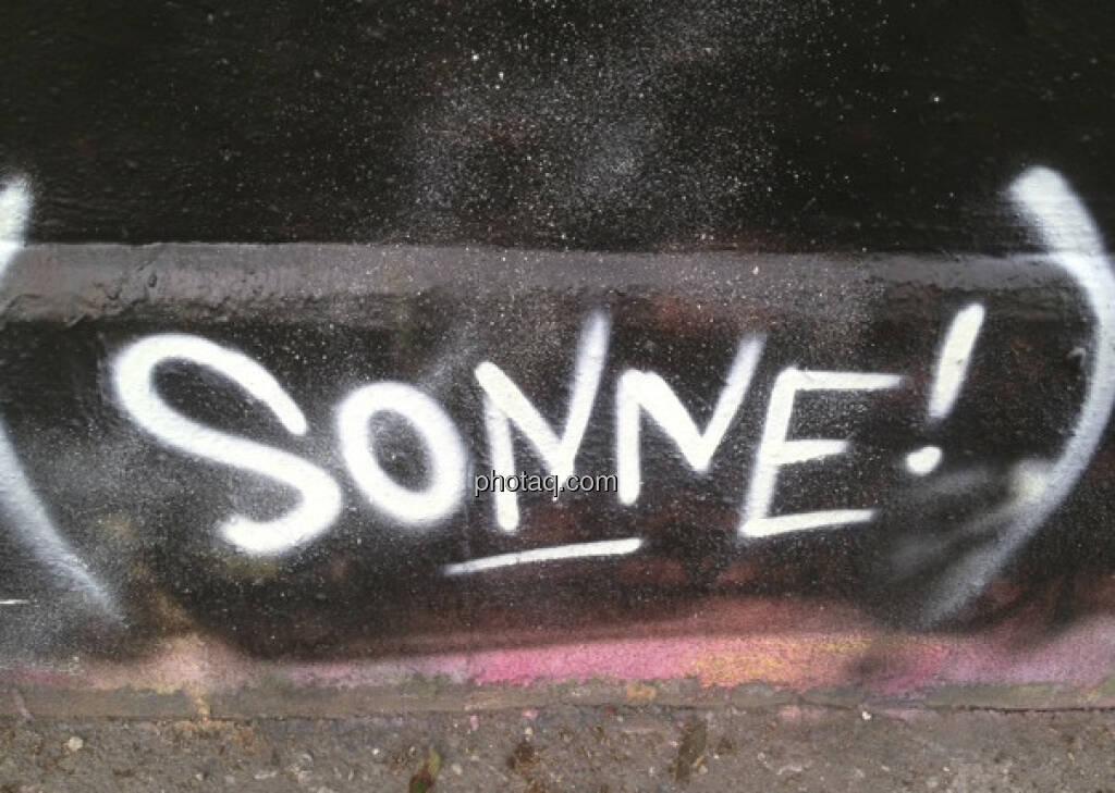 Sonne (27.04.2013)
