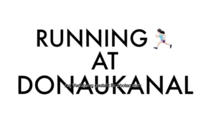Running Donaukanal