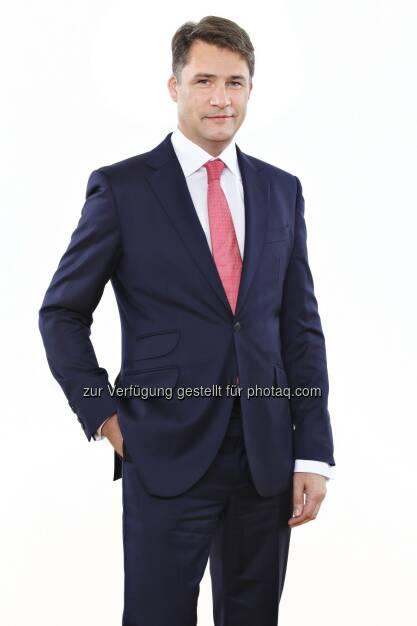 Michael Lagler wird neuer Managing Partner bei Schönherr : Fotocredit: Schönherr, © Aussender (06.10.2016)