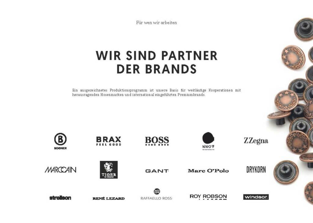 Dr. Bock Industries - Partner der Brands (07.10.2016)