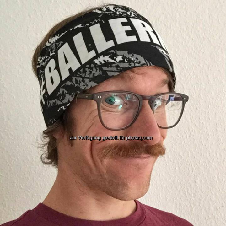 Florian Neuschwander, Ballern