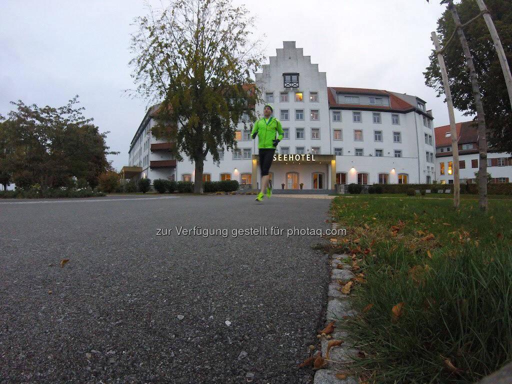 Thomas Rottenberg, Seehotel (08.10.2016)
