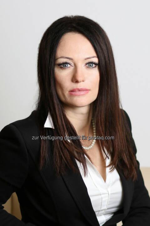 """Vera Skala : Expertin für internationale Immobilientransaktionen legt ihren Fokus verstärkt auf Internationalisierung : Mit chinesischem Partner gründet sie """"Europa Real"""" mit Sitz in Shanghai : Fotocredit: leisure.at/Oreste Schaller"""