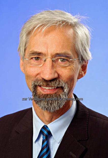 Engelbert Westkämper, Managing Partner von Tomorrow Labs : Tomorrow Connect: Entwickelt mit Industriepartnern und Fraunhofer IPA für Industrie 4.0 : Fotocredit: Tomorrow Labs, © Aussendung (11.10.2016)