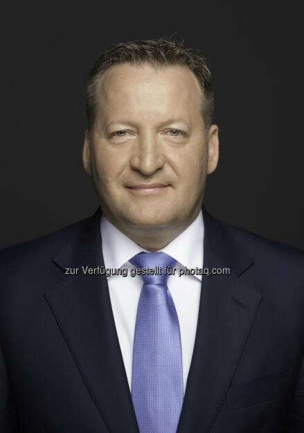 Klaus Lercher wird CEO von Trenkwalder Deutschland : Fotocredit: Trenkwalder International AG, © Aussender (12.10.2016)