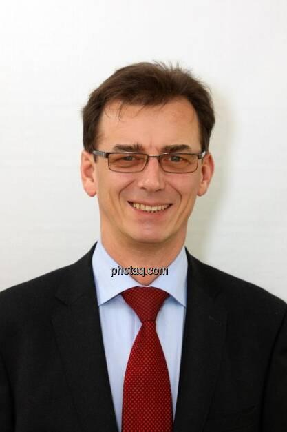 Franz-Josef Galuschka, Mediaprint, früher u.a. Börse Express (29. April) - finanzmarktfoto.at wünscht alles Gute! (29.04.2013)