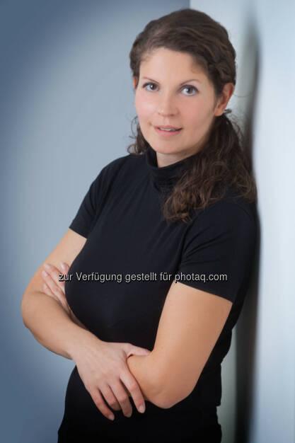 Nicole Gretz-Blanckenstein übernimmt mit November die Chefredaktion der bz-Wiener Bezirkszeitung : Fotocredit: bz/Foto Weinwurm GmbH, © Aussender (14.10.2016)