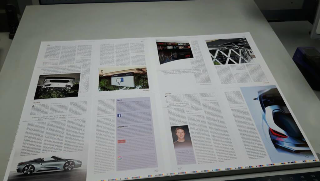 Fachheft 48-50 zu einer riesigen Sondernummer verpackt, gemeinsam mit DieBörsenblogger 132 Seiten (14.10.2016)