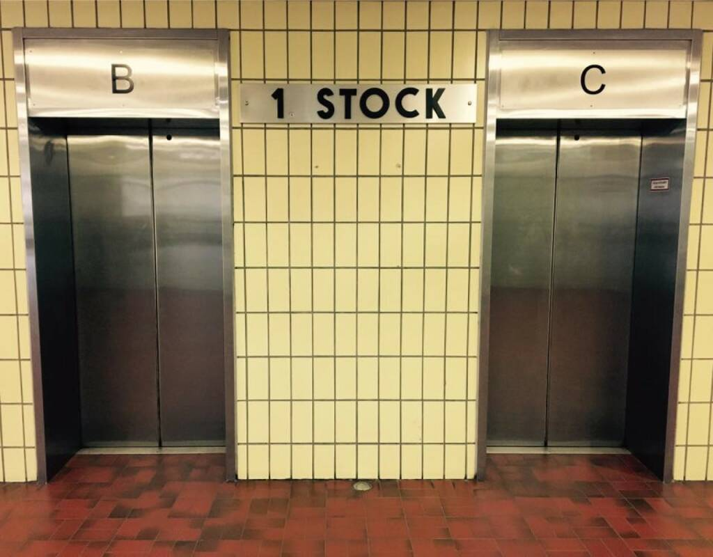 Aufzug (17.10.2016)
