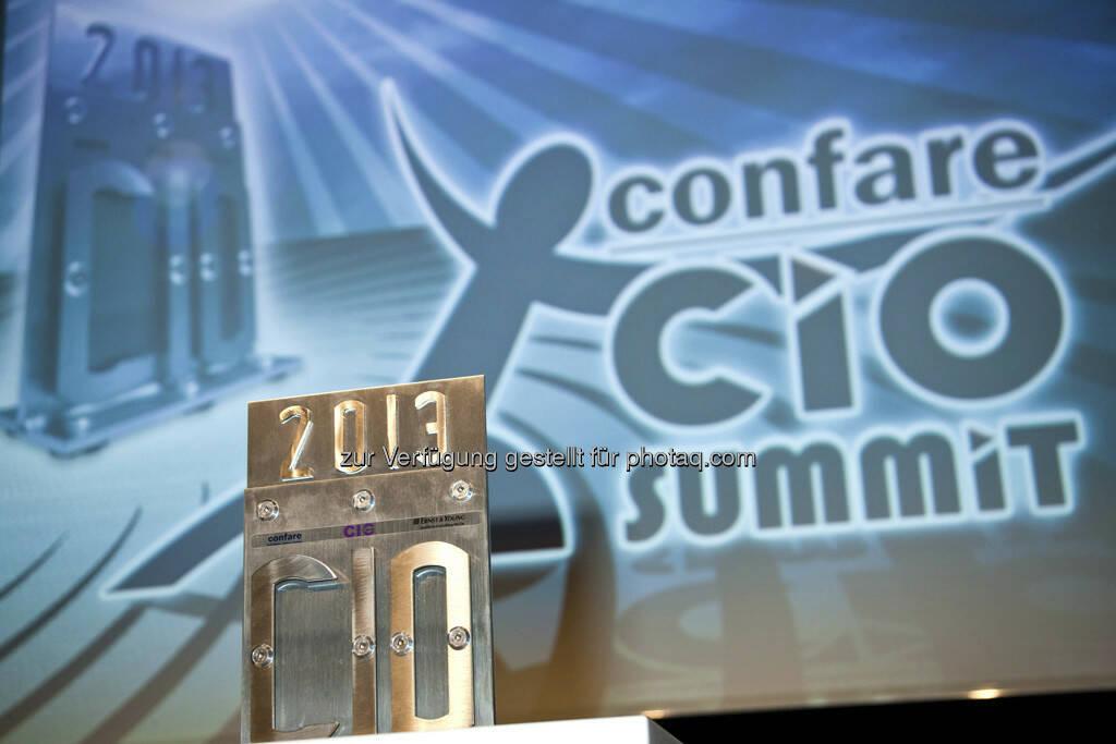 CIO Summit 2013 (29.04.2013)