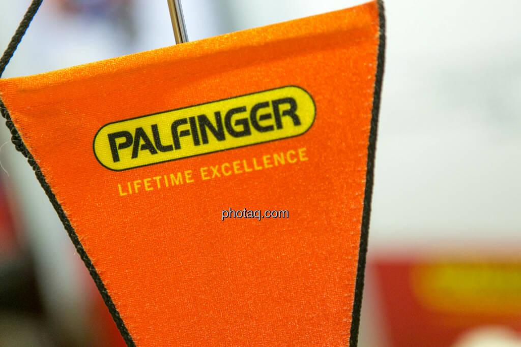 Palfinger, © Martina Draper/photaq (20.10.2016)