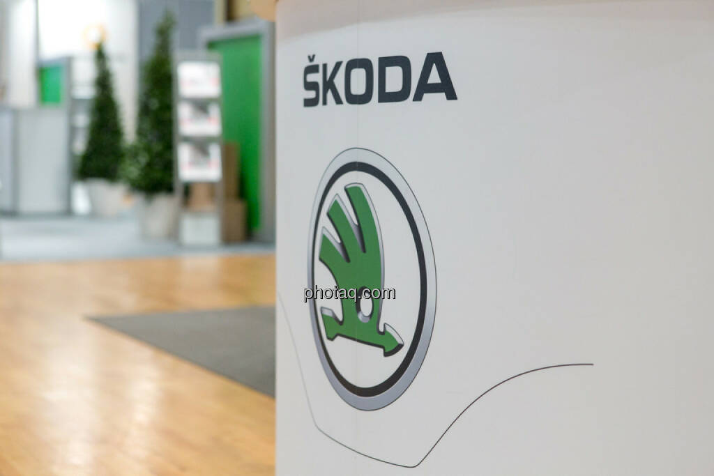 Skoda, © Martina Draper/photaq (20.10.2016)
