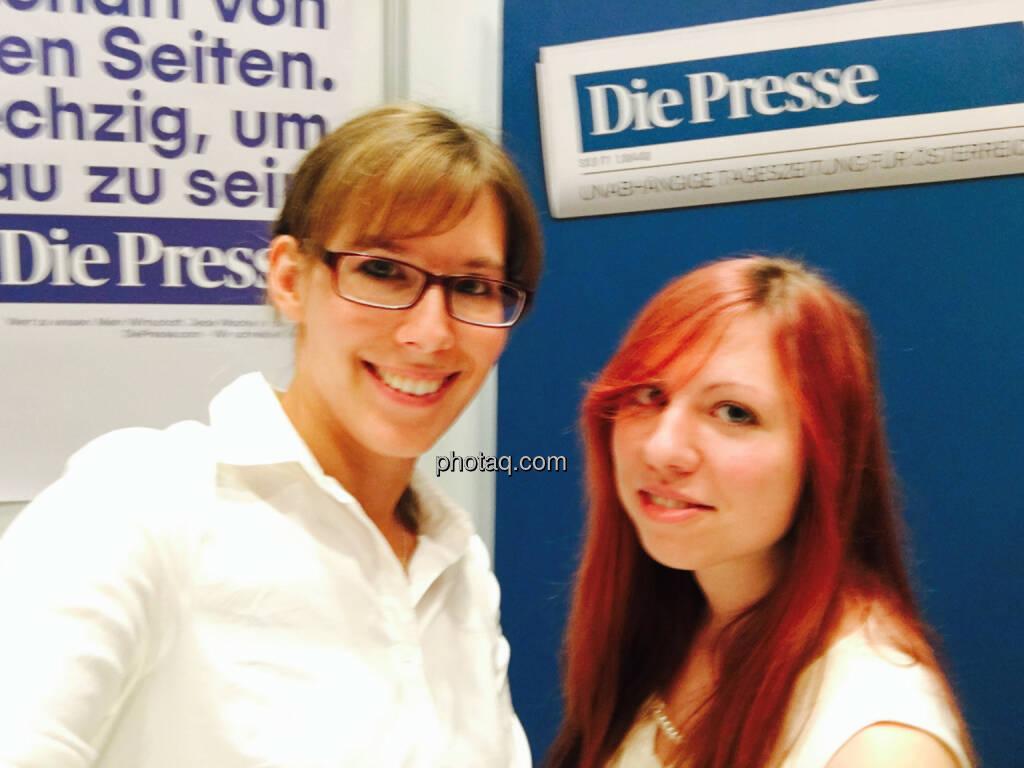 Selfie Die Presse, © jeder selbst (20.10.2016)