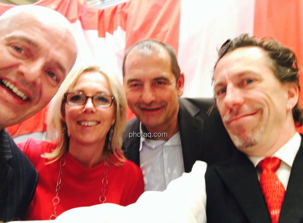 Selfie Best of Austria, © jeder selbst (20.10.2016)