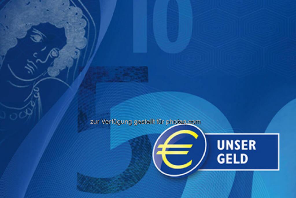 Unser Geld, 5 Euro, © OeNB (30.04.2013)