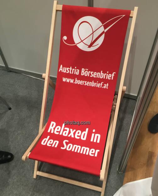 Austria Börsenbrief, © jeder selbst (22.10.2016)