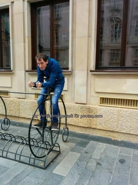 Neues Ersatzrad