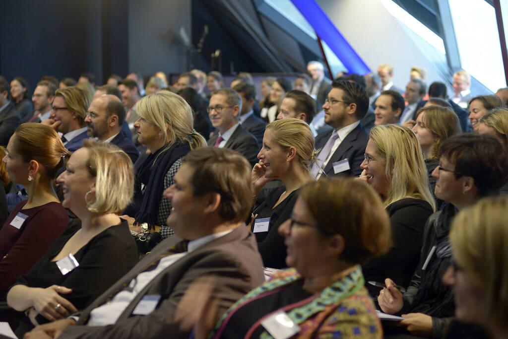 C.I.R.A.-Jahreskonferenz 2016, Lisa Wagerer (S Immo), © C.I.R.A./APA-Fotoservice/Bargad Fotograf/in: Nadine Bargad (23.10.2016)