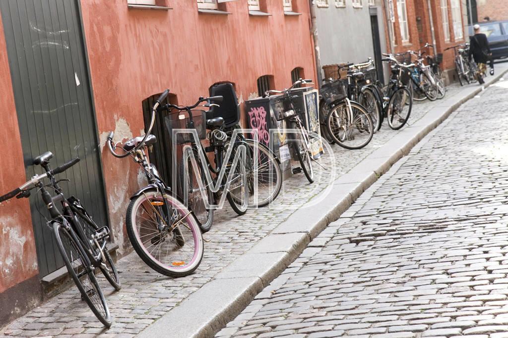 Fahrräder, Fahrrad, © Martina Draper (30.04.2013)