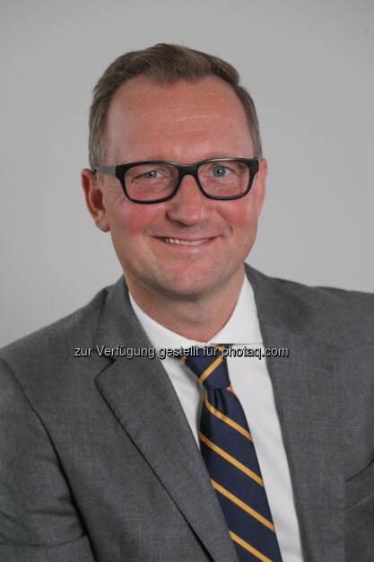 Gerald Hermüller neuer Regionalleiter für Salzburg bei GrECo International AG : Fotocredit © Franz Neumayr