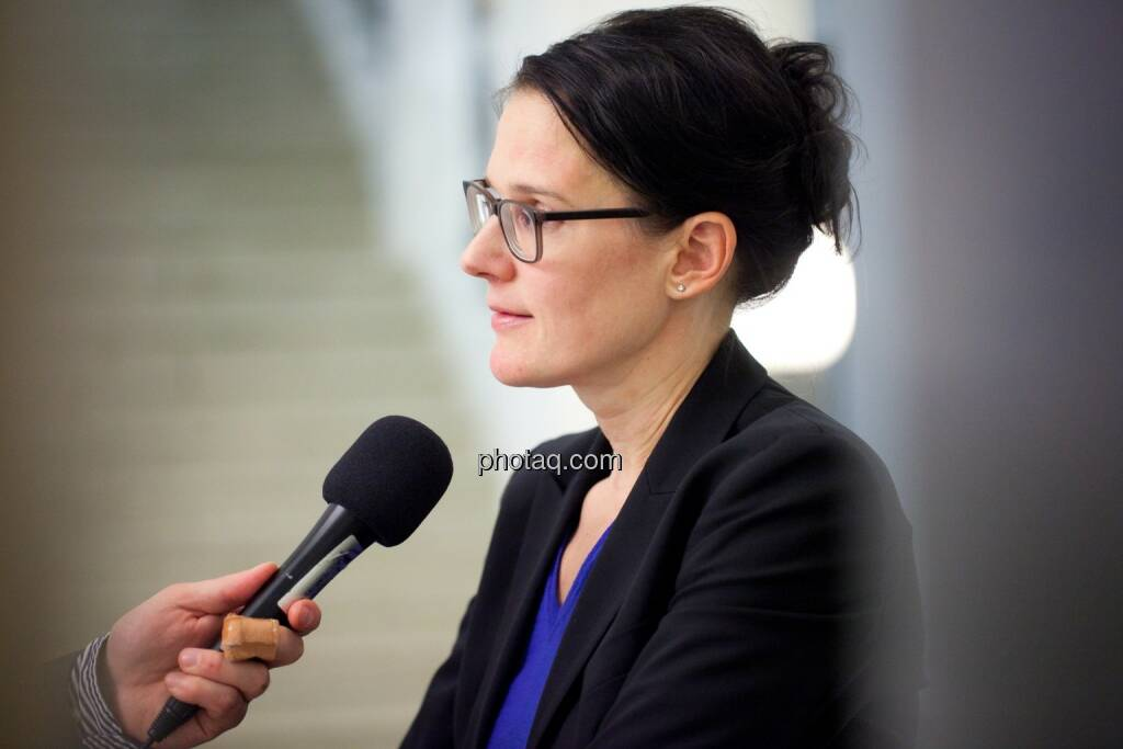 Bettina Schragl (Immofinanz), © Michaela Mejta (25.10.2016)