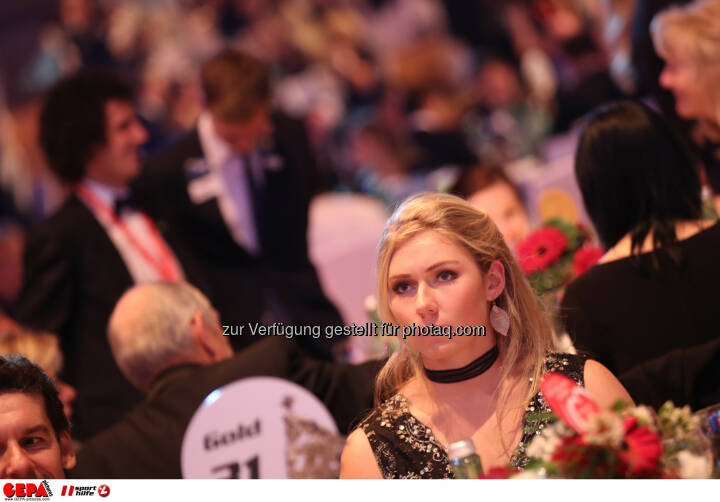 Mikaela Shiffrin (USA) Photo: GEPA pictures/ Christian Walgram