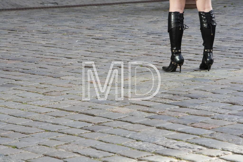 High heels, © Martina Draper (02.05.2013)