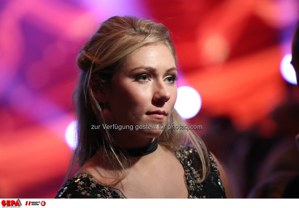 Mikaela Shiffrin (USA) Photo: GEPA pictures/ Christian Walgram (28.10.2016)