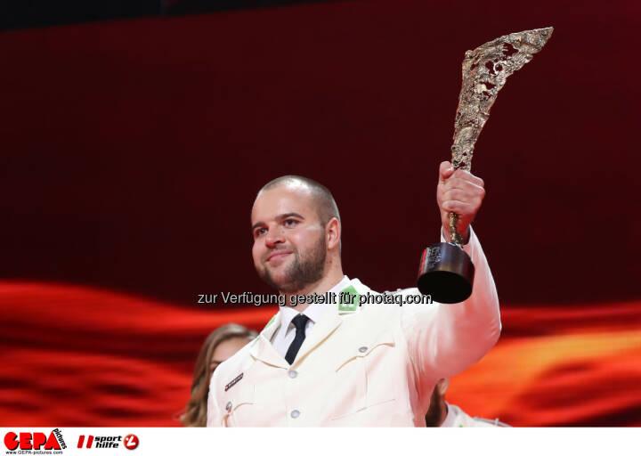 Lukas Weisshaidinger (AUT) Photo: GEPA pictures/ Christian Walgram