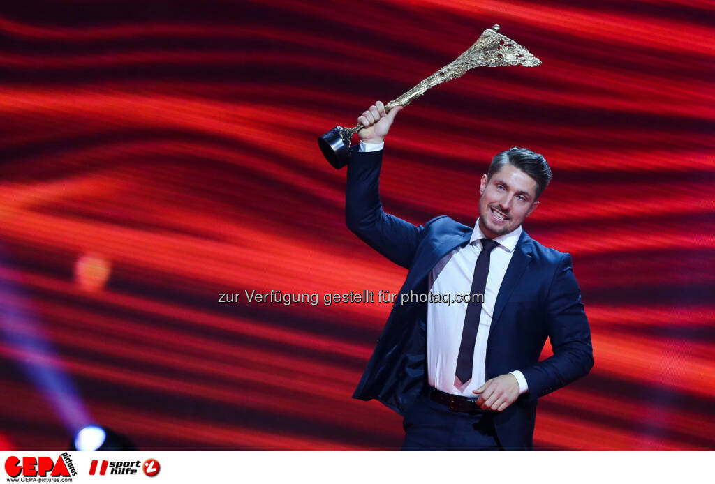 Marcel Hirscher (AUT) Photo: GEPA pictures/ Philipp Brem (28.10.2016)