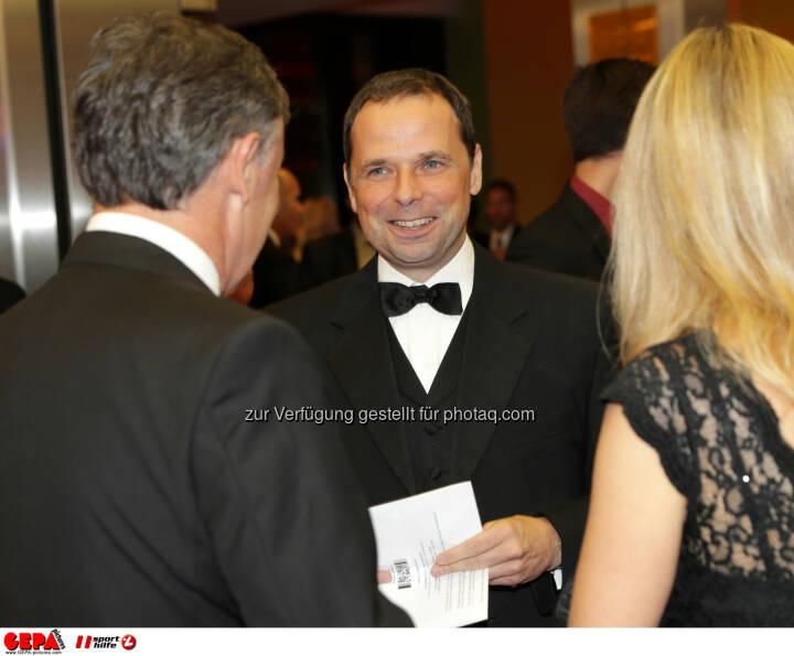 Philipp Bodzenta (Coca Cola) Photo: GEPA pictures/ Walter Luger