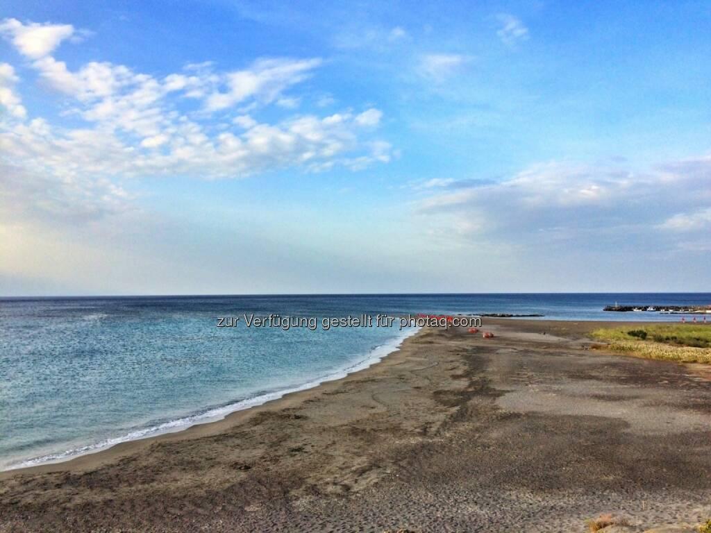 Strand, Meer (28.10.2016)