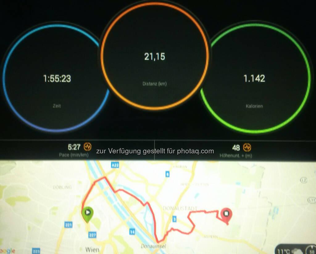 Vom Alsergrund zur Seestadt (30.10.2016)