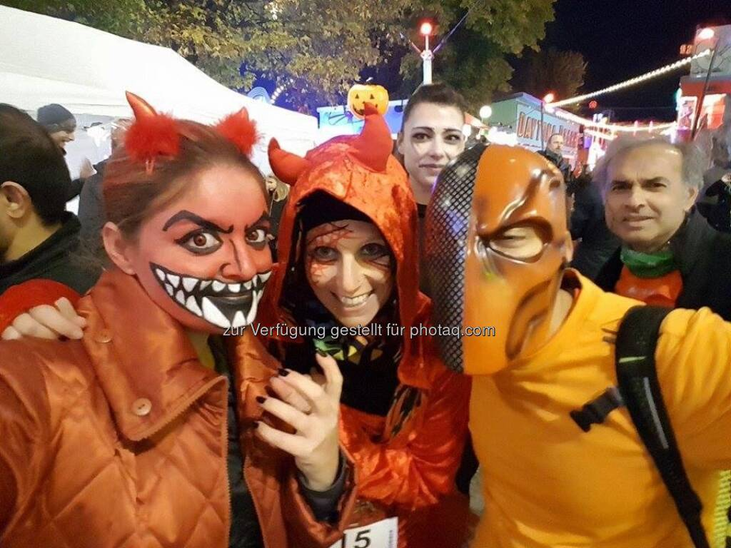 Halloween Geister (31.10.2016)