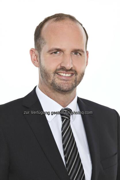 Bernd Rajal wird Equity Partner bei Schönherr (Fotocredits: Schönherr), © Aussender (02.11.2016)