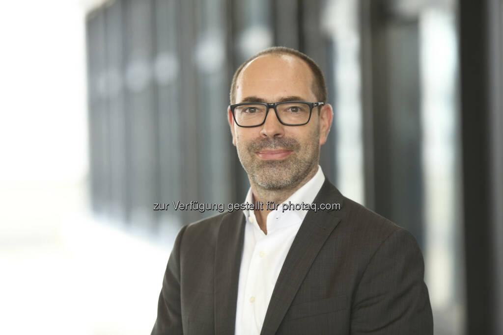 Gernot Haitzmann, 49, ist neuer Leiter der Zertifizierungsstelle von Projekt Management Austria (pma), Österreichs größter PM-Vereinigung  (Bild: pma), © Aussender (02.11.2016)