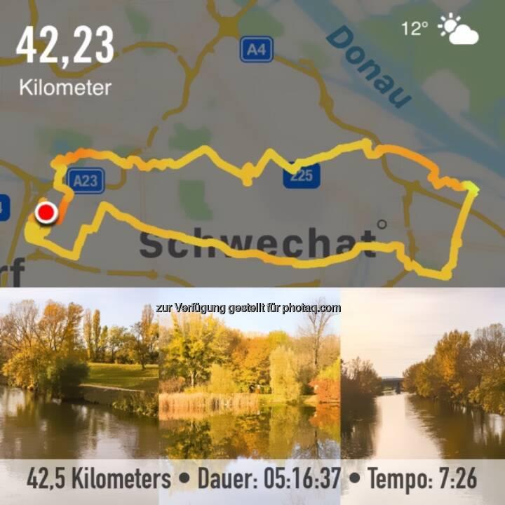 Mein Herzläuft Marathon <3